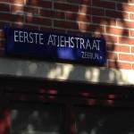 Start werkzaamheden 08-09-2014 Woning aan de Eerste Atjehstraat Amsterdam compleet aanpassen en uitbreiden conform normering NEN1010 5e druk